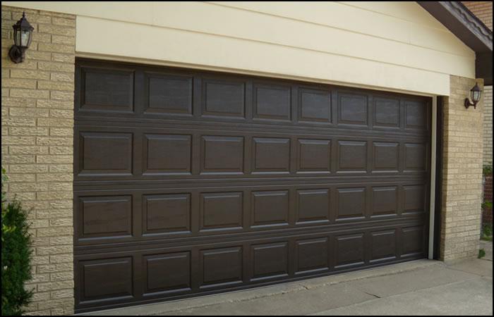 Teledoors Steel Garage Doors